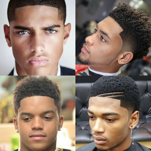 Black-Haircuts-Line-Up